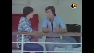 فيلم أجمل أيام حياتي | نجلاء فتحي | حسين فهمي