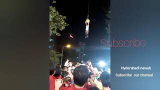 hyderabadi funny video 2017