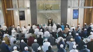 A Step Towards Peace | Mufti Menk | Masjid As Salaam Preston UK 2018