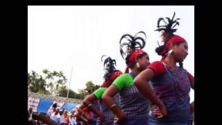Hai Rippeng Hai Hai  /Achik Song /Salgittal (Garo Song of Bangladesh)