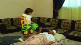 Abo Ali Nasheed - بـُـنيتي (my daughter)
