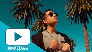 "Ahmad Saeedi ""Bi Taghati"" Song Teaser"