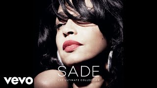 Sade - By Your Side (Neptunes Remix) [Audio]