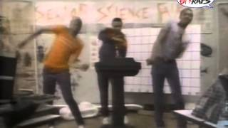 Yo MTV Raps - Commercial 1990 (HQ)