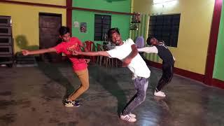 phir bhi tumko chahunga dance tutrorial | by satya prakash | dance addiction deance academy