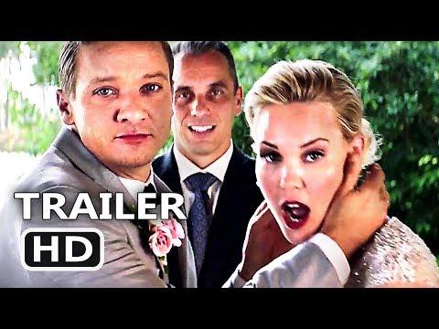 Xxx Mp4 TАG Official Trailer 2018 Jeremy Renner Isla Fisher Jon Hamm Comedy Movie HD 3gp Sex