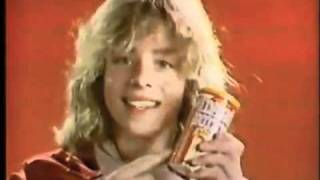 LEIF GARRETT SKATEBOARDS Potato Sticks 1978?