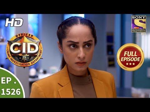 Xxx Mp4 CID Ep 1526 Full Episode 3rd June 2018 3gp Sex