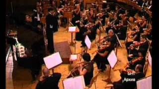 G. Gershwin - Rhapsody in Blue, FORTISSIMO FEST 2010
