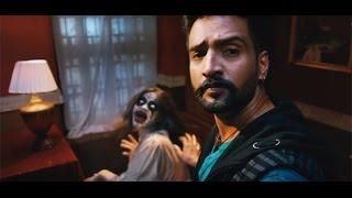 Dhilluku Dhuddu Movie Trailer|Santhanam,Shanaya |S. Thaman| Tamil Movie Dhilluku Dhuddu Trailer.