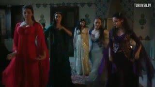 Taniec Rümeysy - Wspaniałe Stulecie
