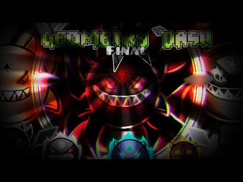 Xxx Mp4 The FINAL BATTLE Of GEOMETRY DASH The LEGENDARY VAULTS The CRYPT GD 22 FanMade 3gp Sex