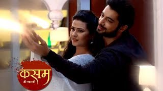 KASAM - 19th April 2018 | Upcoming Twist | Colors Tv Kasam Tere Pyaar Ki Today Latest News 2018