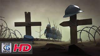 "CGI 3D Animated Short HD: ""Machina Mortem"" - by Jan Postema"