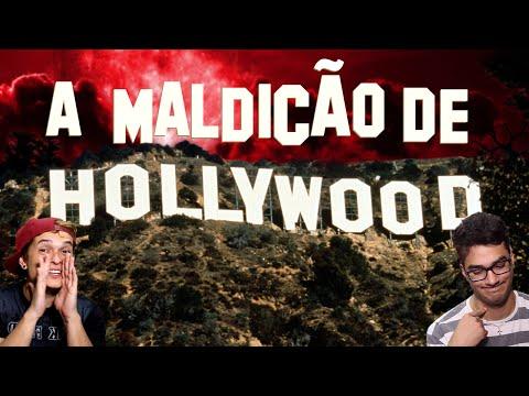 Xxx Mp4 A MALDIÇÃO DE HOLLYWOOD 3gp Sex