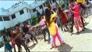 HD नया नया लवर | Naya Naya Lover  | Teri  Kasam | Bhojpuri Film Song 2014 भोजपुरी सेक्सी लोकगीत