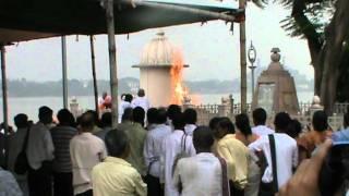 Mayer Bhav Ki Vebe Paran Gelo, Ramprasadi Gan, by Sw. Sarvaganandaji Maharaj, Belur Math.