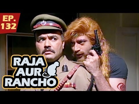 Xxx Mp4 राजा और रैंचो Episode 132 Raja Aur Rancho 90s Best TV Shows 8th January 2018 3gp Sex