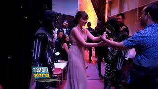 Istri Gading Martin!! Giselle Tanpa Bra + Keliatan Puting Susunya