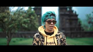 GOD BLESS YOU - ATTA HALILINTAR Ft. ELECTROOBY (Music Video)