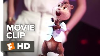 Alvin and the Chipmunks: The Road Chip Movie CLIP - You Are My Home (2015) - Movie HD