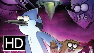 Regular Show: The Movie - Official Trailer