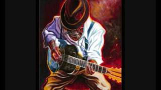 Lucky Peterson - Yer Blues