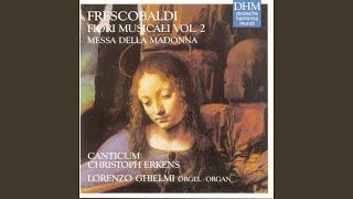 Messa della Madonna (Missa cum jubilo & Vesper) : Capriccio sopra la Girolmeta