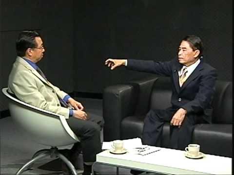 Part 3 interviewed H.E Khamphoui Sisavatdy by Lao TV