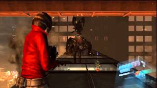 Resident Evil 6 - Ada Wong Campaign: Chapter 5 (Final)