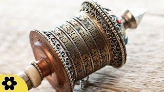 Tibetan Music, Meditation Music Relax Mind Body, Relaxing Music, Slow Music, ✿3234C