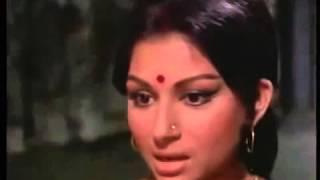 Bada Natkhat Hai Krishn Kanhaiya: By Lata - Amar Prem (1973) [Children Special] With Lyrics