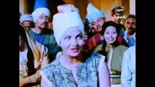 شادية - فيلم ألف ليلة وليلة