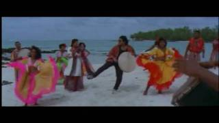 The Prince - 9 Mohanlal, Prakash Raj in Suresh Krishna Film  Malayalam Action Flick  (1996)
