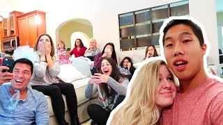 BABY SHOWER & INAPPROPRIATE GIFTS!!!