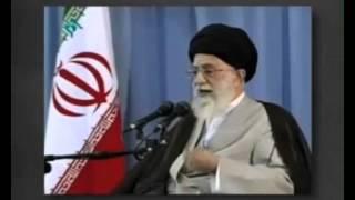 دلیل اخراج کامبیز حسینی از صدای آمریکا.پارازیت