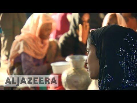 Xxx Mp4 Rohingya Women In Bangladesh Sold As Sex Slaves 3gp Sex