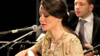 Musique Andalouse - Lila Borsali : Mçaddar Qad Gharrad El Yamam