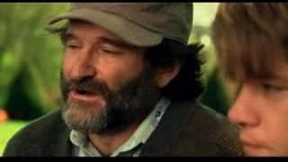 [Great Movie Scenes] Good Will Hunting - Park Scene