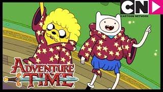 Magos | Hora de Aventura LA | Cartoon Network