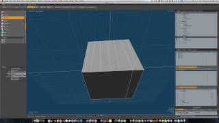 Modo 401 3D Modeling Tutorial: Working With Booleans Part 3
