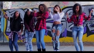 They Don't Know @wercharm **Official Video**