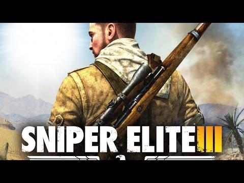 Xxx Mp4 Sniper Elite 3 ASUS GTX 760mini 2G Тест на FPS 3gp Sex
