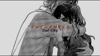 Enchanted - Owl city [Sub español]