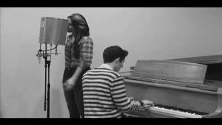 Through With You  - Maroon 5 (Cover) Amy Whitcomb & Jake Justice