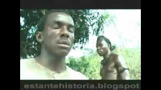 Ponto de equilibrio - Africa 2 clipe (un)oficial com letra