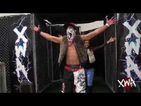JT Dunn vs AR Fox - #XWA