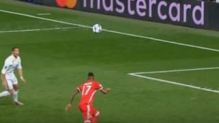 Sergio Ramos Own Goal  Champions League 18 04 2017 HD