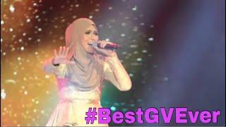 Gegar Vaganza 2015 Final Siti Nordiana   Putus Terpaksa HD