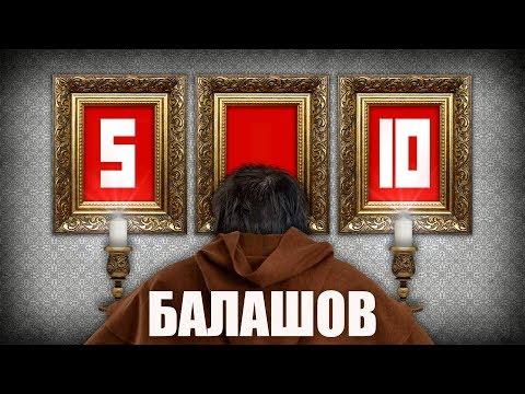 16+ | ГЕННАДІЙ БАЛАШОВ
